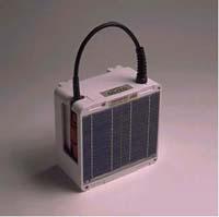 Portable Instrumentation Battery