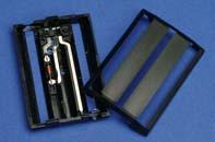 Triple A Battery Case