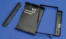 Prismatic Battery Case