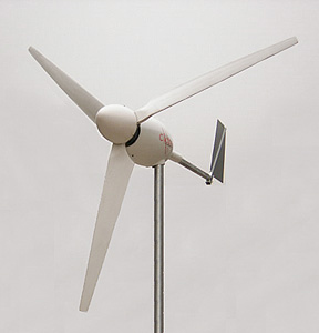 Electricity Generation from Wind Power  Technology and Economics